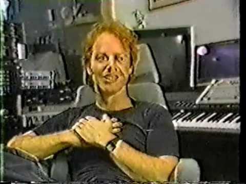 Danny elfman interview clip batman soundtrack vs the score