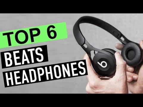 BEST 6: Beats Headphones 2018