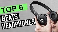 BEST 6: Beats Headphones
