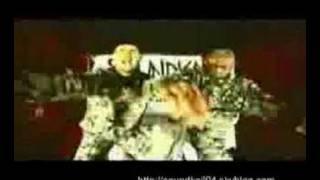 Medley vidéo Soundkaïl (décembre 2006)