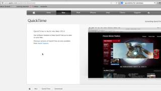 How to Play a QuickTime Embedded in Firefox : Mozilla Firefox Tips