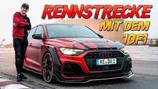 Audi A1 1of1 | AB AUF DIE RENNSTRECKE! | Daniel Abt