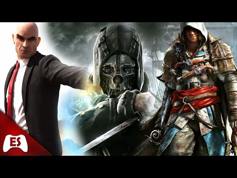 Top 10 Games With Gold Games