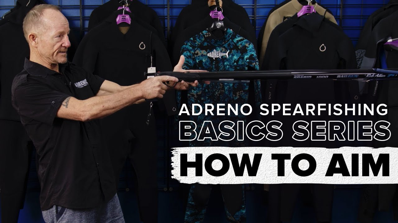 Download How To Aim Your Speargun: 3 Basic Tips | ADRENO