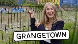 GRANGETOWN, Caerdydd –Esyllt Ethni-Jones yn cyflwyno: