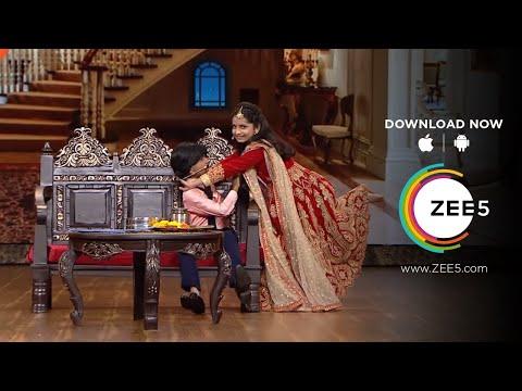 India's Best Dramebaaz - Episode 10 - July 29, 2018 - Best Scene | Zee Tv | Hindi Tv Show