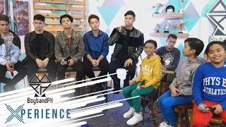"""BoybandPH sings """"Stand Up for Love"""" with TNT Boys"""