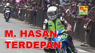 Full Race 2  M. Hasan Terdepan Bondowoso Road Race 2017 (HD)