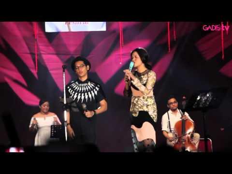 Raisa & Afgan - Only Hope & Someday We'll Know (Live at Java Jazz Festival 2016)