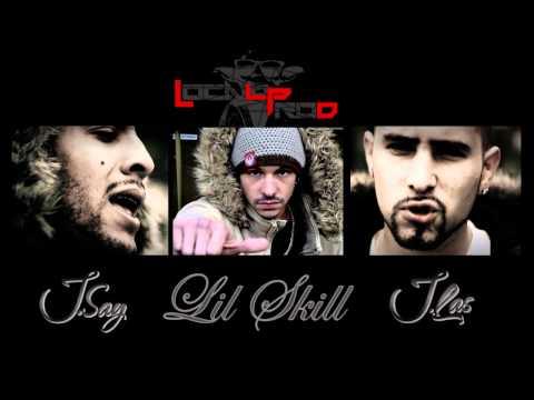 RAP SUISSE Lil Skill feat Dernière Carte - Pas l'time (Prod by Two One)