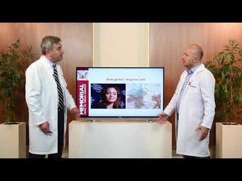 Koruyucu meme kanseri ameliyatı (profilaktik mastektomi) nedir? Kalıtsal meme kanseri sendromu