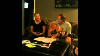 Anna & Kevin -Grace Potter Things I Never Needed