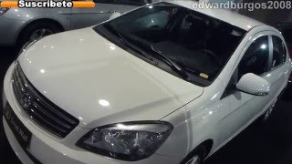great wall voleex c30 2012 colombia video de carros auto show medellin 2012 FULL HD