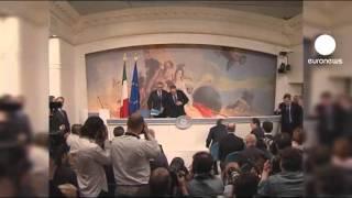 Итальянская экономика...