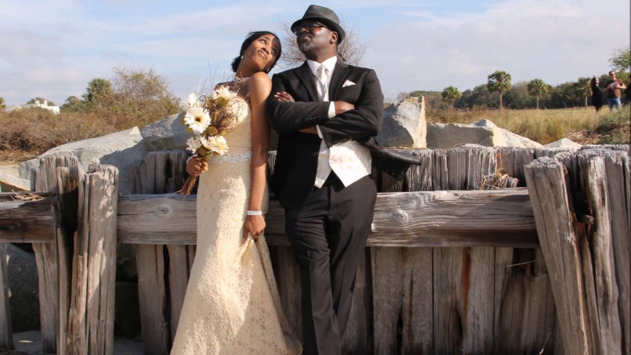 Sullivan S Island Sc Beach Wedding