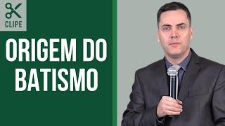 Batismo Substituiu a Circuncisão? - Leandro Lima