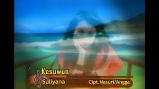 Gambar cover SULIANA - KESUWUN [Official Music Video]