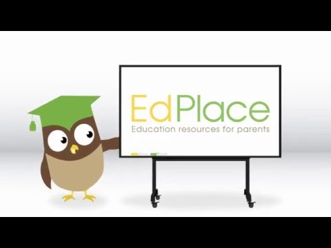 EdPlace - Parent Account Tour