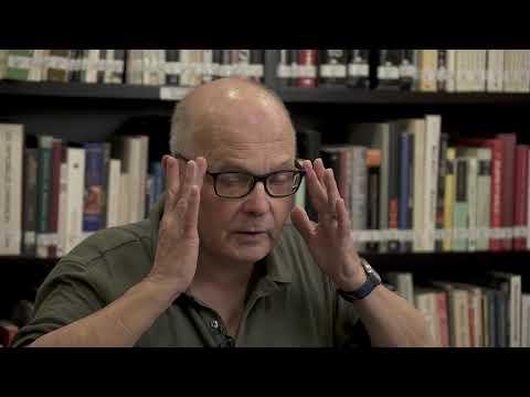 Entrevista Con David Cottington, Profesor De Historia Del Arte, Kingston University London.