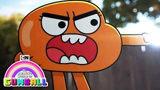Portal Gun | Gumball | Cartoon Network