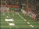 Kevin Lyle Arena Football League II Highlights 2008
