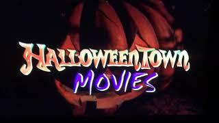 Halloweentown Movies