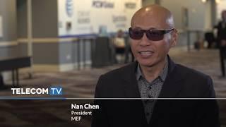 Nan Chen, President, MEF - Key Elements Of MEF 3.0 Transformational Global Services Framework