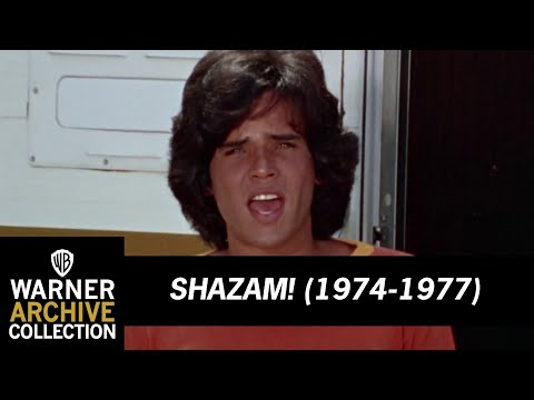 Shazam Isis Guest Spot - HD Close
