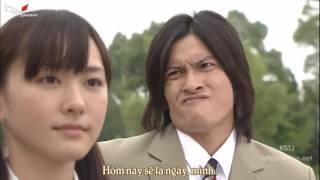 """Trường Học Nhật Bản Bá Đạo Như Thế Nay Đây Phim """"Đại Ca Tôi Đi Học ..."""