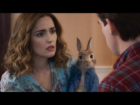 'Peter Rabbit 2: The Runaway' Trailer 2