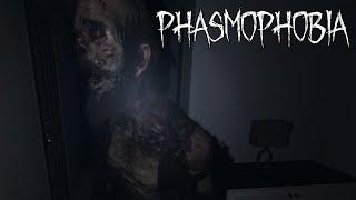 Miércoles de Phasmophobia - Gameplay Español 👻