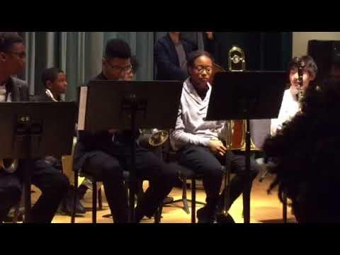 Blues After Dark - Peabody Jazz Messengersr