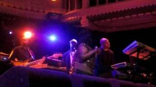 Angie Stone - More Than A Woman @ Paradiso