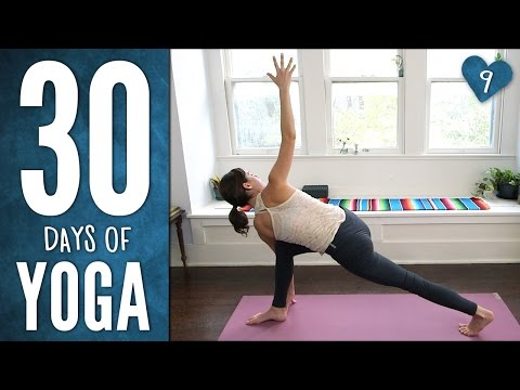 9 Advantages Of Regular Yoga Practice