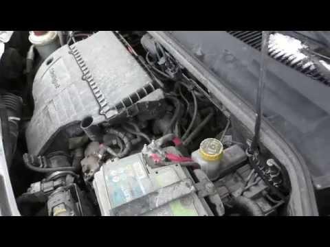 Fiat Doblo обзор двигателя 1.3 multijet, разрыв цепи ГРМ, проблеммы с ЕГР