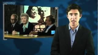 France Mourns Nazi Resistance Hero Raymond Aubrac