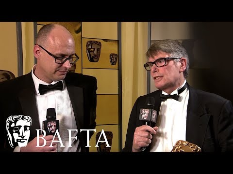 NFTS Outstanding British Contribution to Cinema Award | EE BAFTA Film Awards 2018