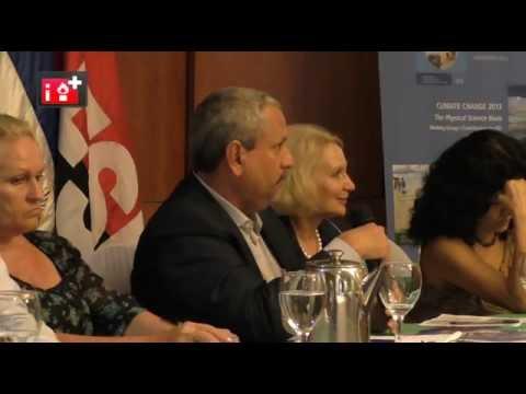 IPCC Outreach Event - Nicaragua