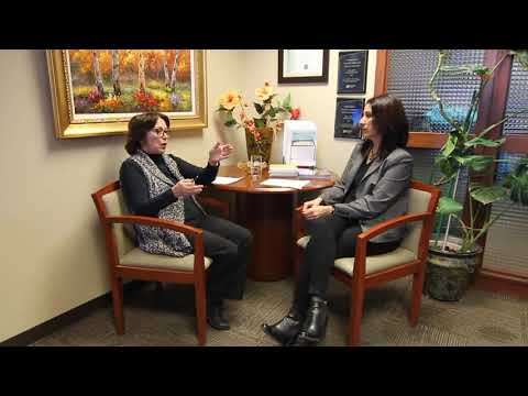 Part 1 - Interview with Mrs. Fay Afshar with Investors Group,