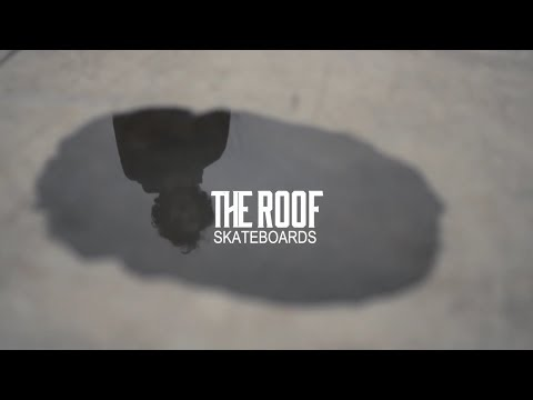The Roof Skateboards  Maltepe Skatepark
