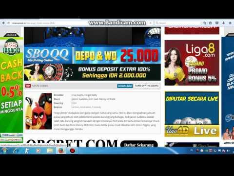 Cara download film di cinemaindo