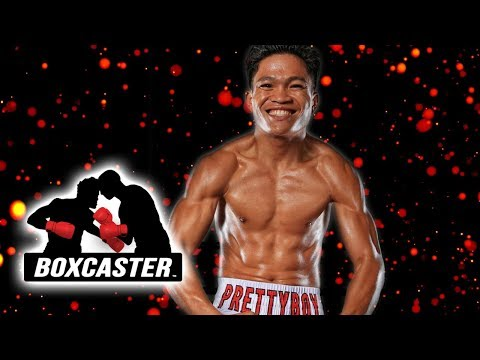 Jerwin Acajas: Philippines' New Superstar! | Boxing Highlights | BOXCASTER