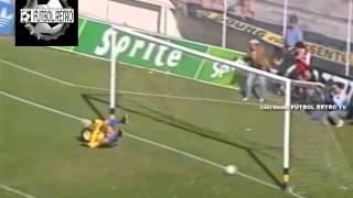 Boca 1 vs Instituto Cba 1 Torneo 1987 88 Tapia, Dertycia