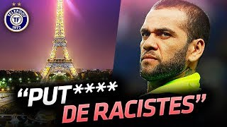 Dani Alves clashe Paris ! - La Quotidienne #558
