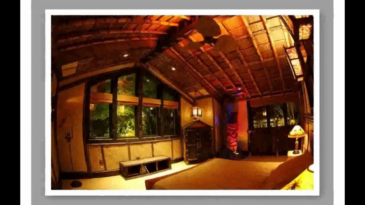 Tiki home decor youtube for Home decorations youtube