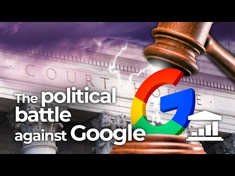 ANTITRUST cases: The key points to the FINES Against GOOGLE
