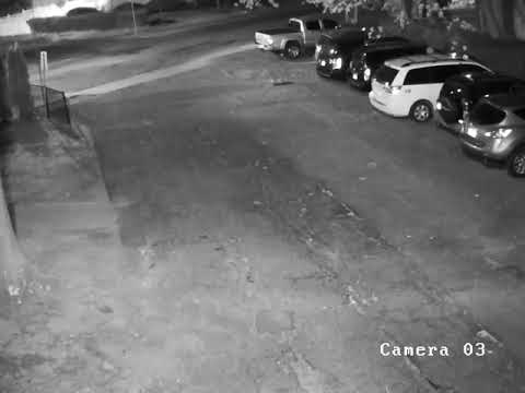 Police in Ramapo have released video of suspects that broke into cars in the area.