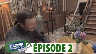 Le Speed Dating d'Eric L'Amour est dans le pré 2016 Episode 2