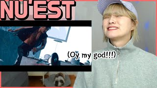 NU'EST 'INSIDE OUT' | REACTION [SUB!]