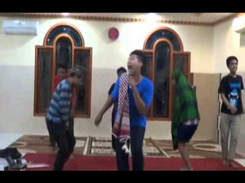 Askhabul and Friend's - OLALA(Koes Plus)
